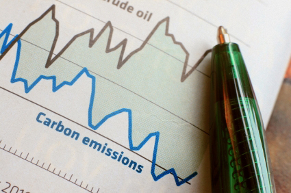 Carbon Targets Proposed for Infrastructure Sector